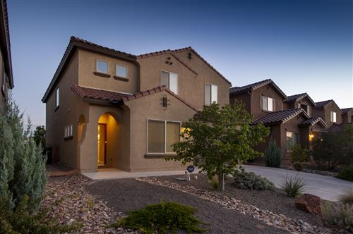 Photo of 3165 Llano Vista Court NE, Rio Rancho, NM 87124 (MLS # 972105)
