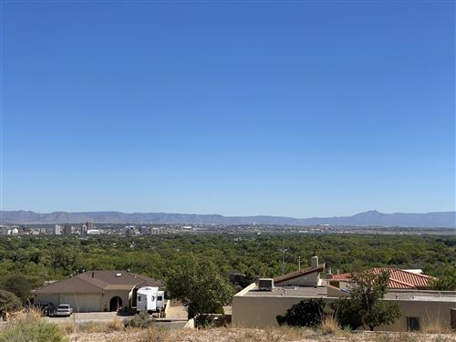 Photo of Cliffside Drive NW, Albuquerque, NM 87105 (MLS # 979105)