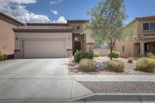 Photo of 11804 HARRINGTON Road SE, Albuquerque, NM 87123 (MLS # 972106)
