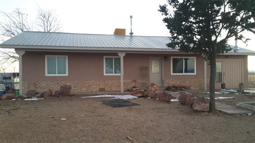Photo of 127 CHAVEZ Road, Moriarty, NM 87035 (MLS # 982106)