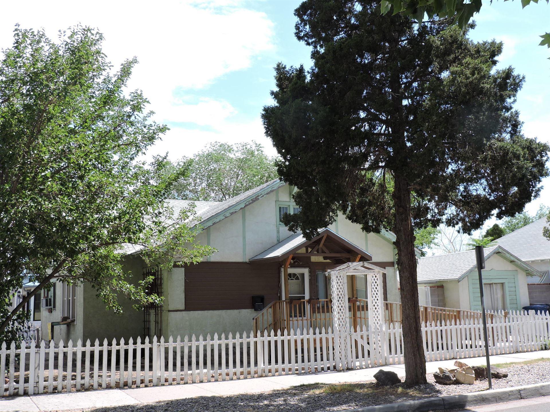 700 ROMA Avenue NW, Albuquerque, NM 87102 - #: 965106