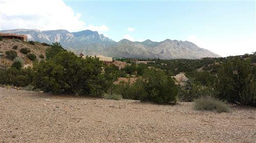 Photo of Pueblo Road, Placitas, NM 87043 (MLS # 904107)