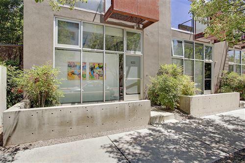 Photo of 823 Silver Avenue SW, Albuquerque, NM 87102 (MLS # 972107)