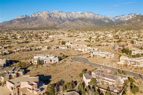 Photo of 6105 Club Cholla Court NE, Albuquerque, NM 87111 (MLS # 963108)