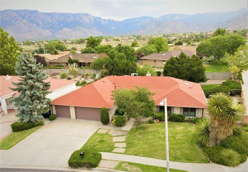 Photo of 5700 ROYAL OAK Drive NE, Albuquerque, NM 87111 (MLS # 971108)