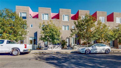Photo of 895 Silver Avenue SW, Albuquerque, NM 87102 (MLS # 980108)