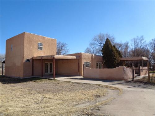 Photo of 51 VEGAS Road, Los Lunas, NM 87031 (MLS # 960109)