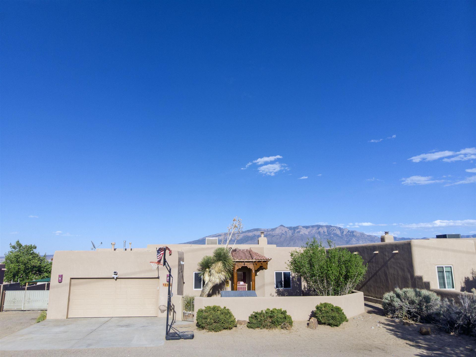 1104 ONTARIO Place NE, Rio Rancho, NM 87144 - #: 991109