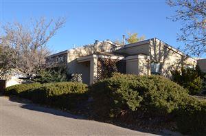 Photo of 1623 Plum Road NE, Rio Rancho, NM 87144 (MLS # 933110)