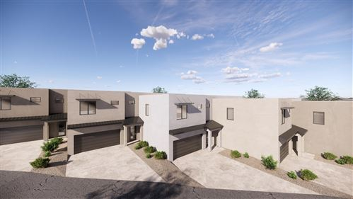 Photo of 4591 VILLA LOMA Lane NE, Albuquerque, NM 87111 (MLS # 971110)