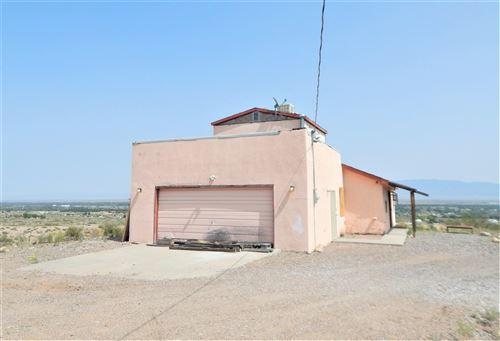 Photo of 17 Golden Drive, Belen, NM 87002 (MLS # 978110)