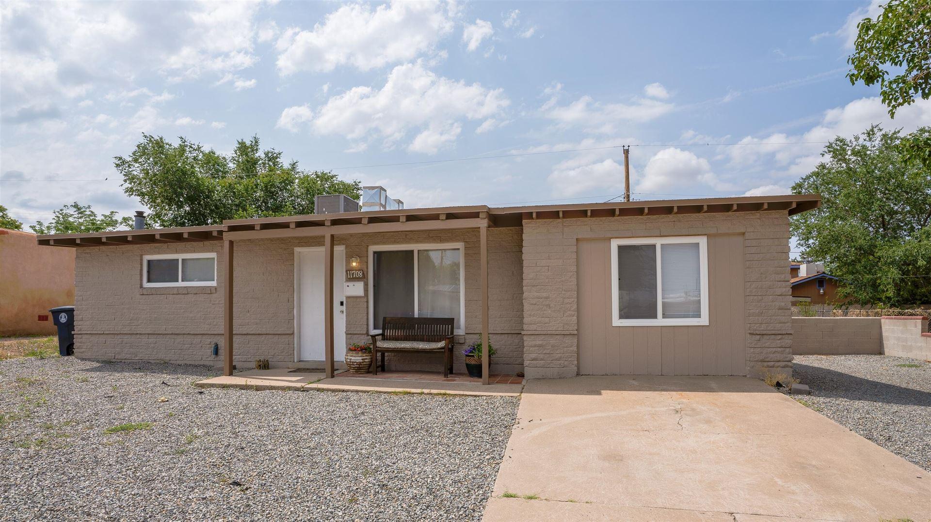 11708 CLIFFORD Avenue NE, Albuquerque, NM 87112 - #: 998110