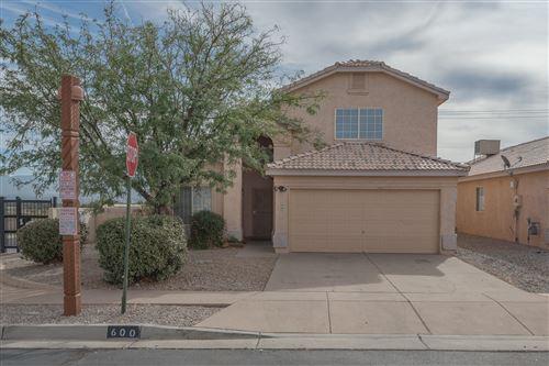 Photo of 600 VIA CANALE SW, Albuquerque, NM 87121 (MLS # 1003112)