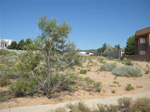 Photo of 6803 TAMARISK Place NW, Albuquerque, NM 87120 (MLS # 844112)