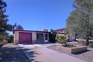 Photo of 2707 Altez Street NE, Albuquerque, NM 87112 (MLS # 949112)
