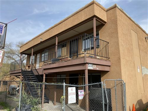 Photo of 127 TENNESSEE Street SE, Albuquerque, NM 87108 (MLS # 966112)
