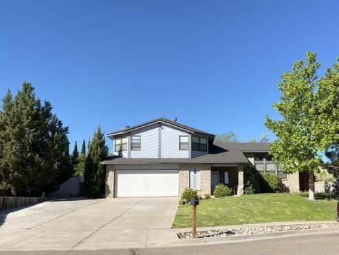 Photo of 10209 BUTTERFLY Drive NW, Albuquerque, NM 87114 (MLS # 969112)