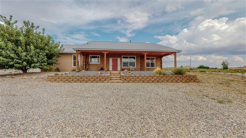 Photo of 2433 STATE HIGHWAY 47, Belen, NM 87002 (MLS # 999112)