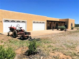Photo of 51 Wolfe Trail, Moriarty, NM 87035 (MLS # 922113)