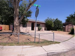 Photo of 4803 Aztec Road NE, Albuquerque, NM 87110 (MLS # 953113)