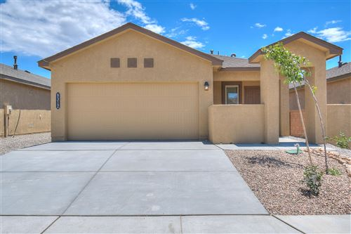 Photo of 7016 HEARTHSTONE Road NW, Albuquerque, NM 87114 (MLS # 960113)