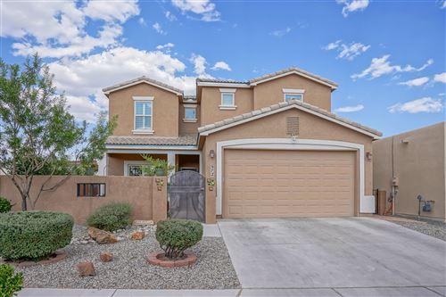 Photo of 9720 BABY DEENA Street NW, Albuquerque, NM 87114 (MLS # 974114)
