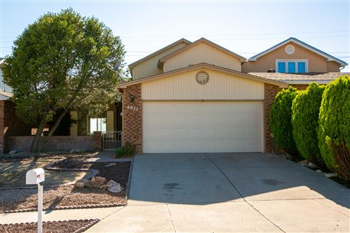 Photo of 4933 Calle De Carino NE, Albuquerque, NM 87111 (MLS # 949115)