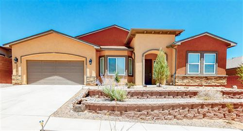 Photo of 4250 Agave Court SW, Los Lunas, NM 87031 (MLS # 972115)
