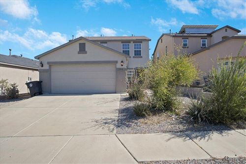 Photo of 2520 ANGEL Drive NW, Albuquerque, NM 87120 (MLS # 1003116)