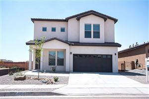 Photo of 4049 Mountain Trail NE, Rio Rancho, NM 87144 (MLS # 952118)