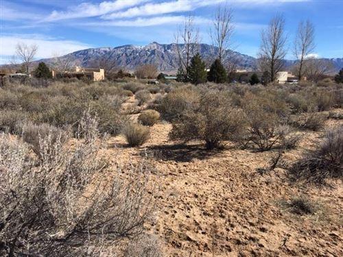 Photo of Carey Road, Corrales, NM 87048 (MLS # 962118)
