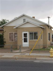 Photo of 1221 3rd Street NW, Albuquerque, NM 87102 (MLS # 946121)
