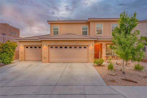 Photo of 1804 Cam Fella Avenue SE, Albuquerque, NM 87123 (MLS # 996121)