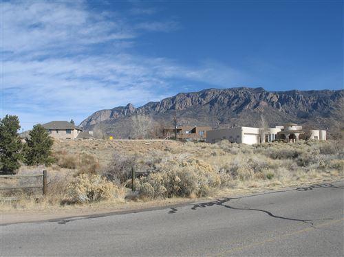 Photo of 12409 San Rafael Avenue NE, Albuquerque, NM 87122 (MLS # 940122)