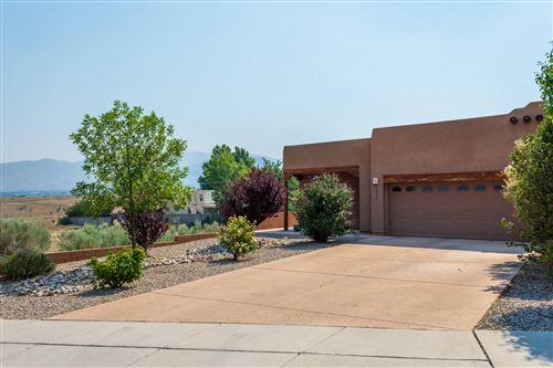 Photo of 1800 COUNT FLEET Street SE, Albuquerque, NM 87123 (MLS # 972122)