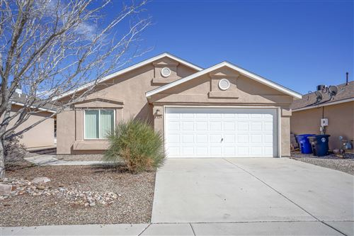 Photo of 1324 VALLEY VIEW Drive SW, Albuquerque, NM 87121 (MLS # 963123)