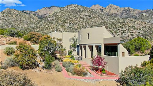 Photo of 250 SPRING CREEK Place NE, Albuquerque, NM 87122 (MLS # 964123)