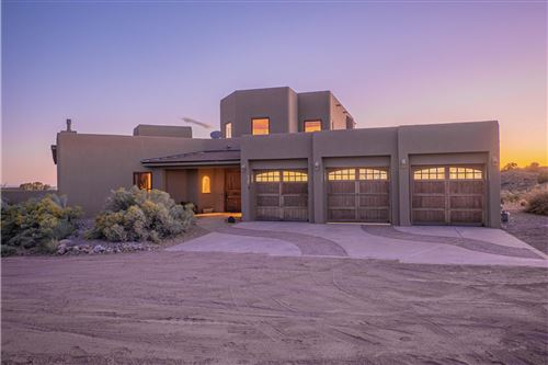 Photo of 6019 ROOSTER POINT Road NE, Rio Rancho, NM 87144 (MLS # 1003124)