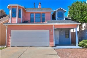 Photo of 12319 Haines Avenue NE, Albuquerque, NM 87112 (MLS # 949124)