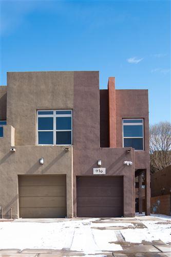 Photo of 936 SELLERS Drive NE, Albuquerque, NM 87112 (MLS # 986124)