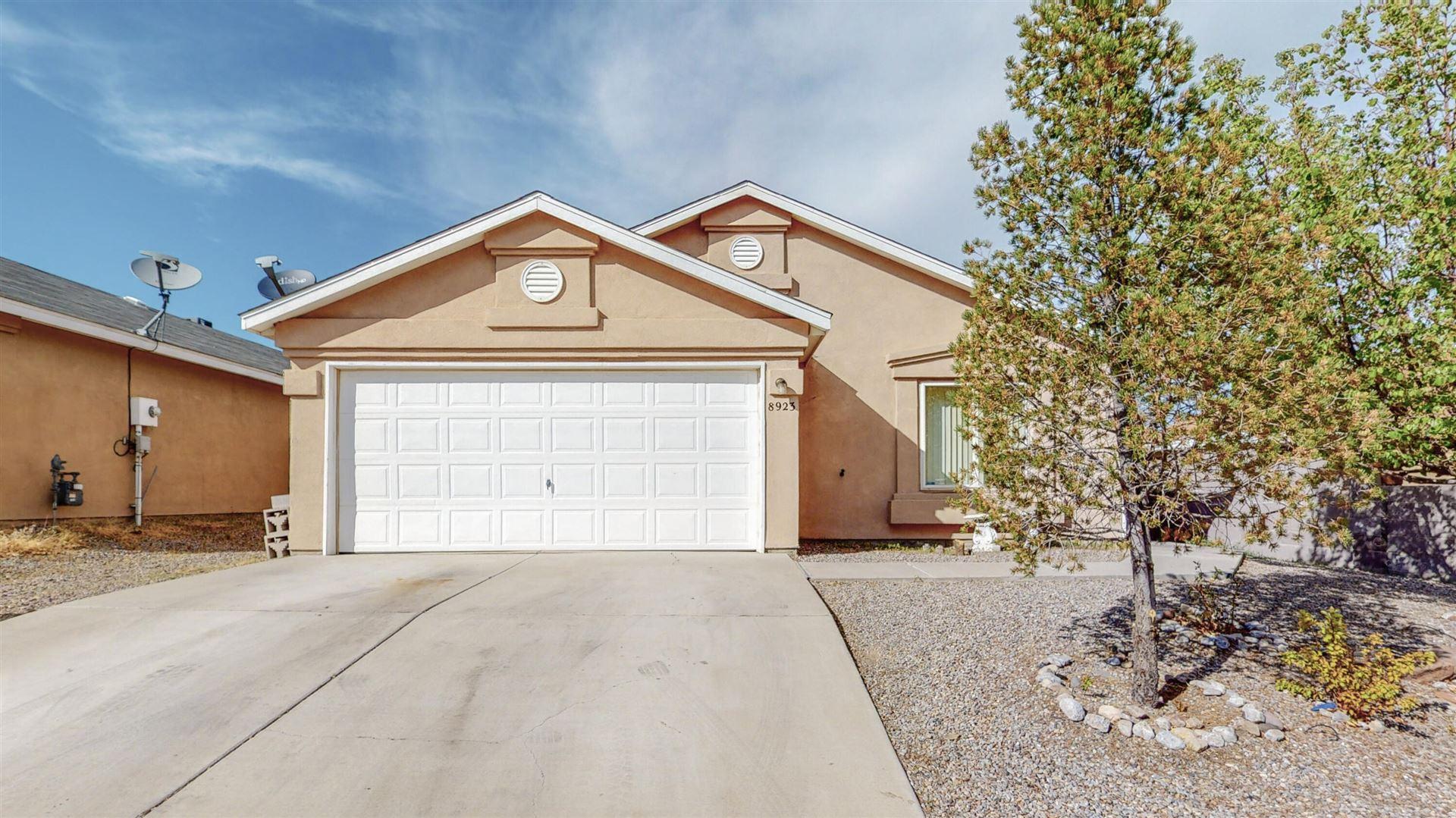 8923 Skylight Avenue SW, Albuquerque, NM 87121 - #: 989124