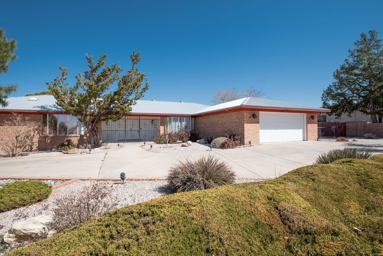 8701 OSUNA Road NE, Albuquerque, NM 87111 - MLS#: 986125