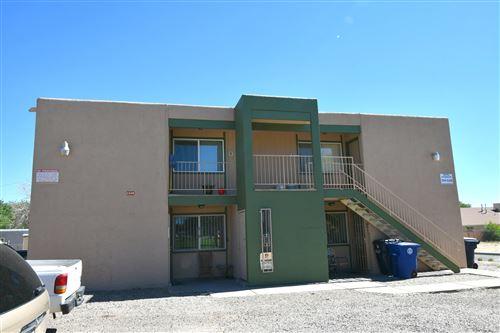 Photo of 8000 GRAND Avenue NE, Albuquerque, NM 87108 (MLS # 970126)
