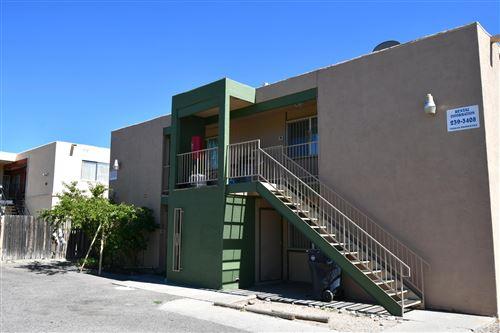 Photo of 8008 GRAND Avenue NE, Albuquerque, NM 87108 (MLS # 970128)