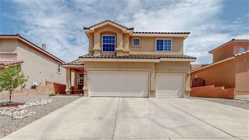 Photo of 1212 MIRADOR Loop NE, Rio Rancho, NM 87144 (MLS # 976128)