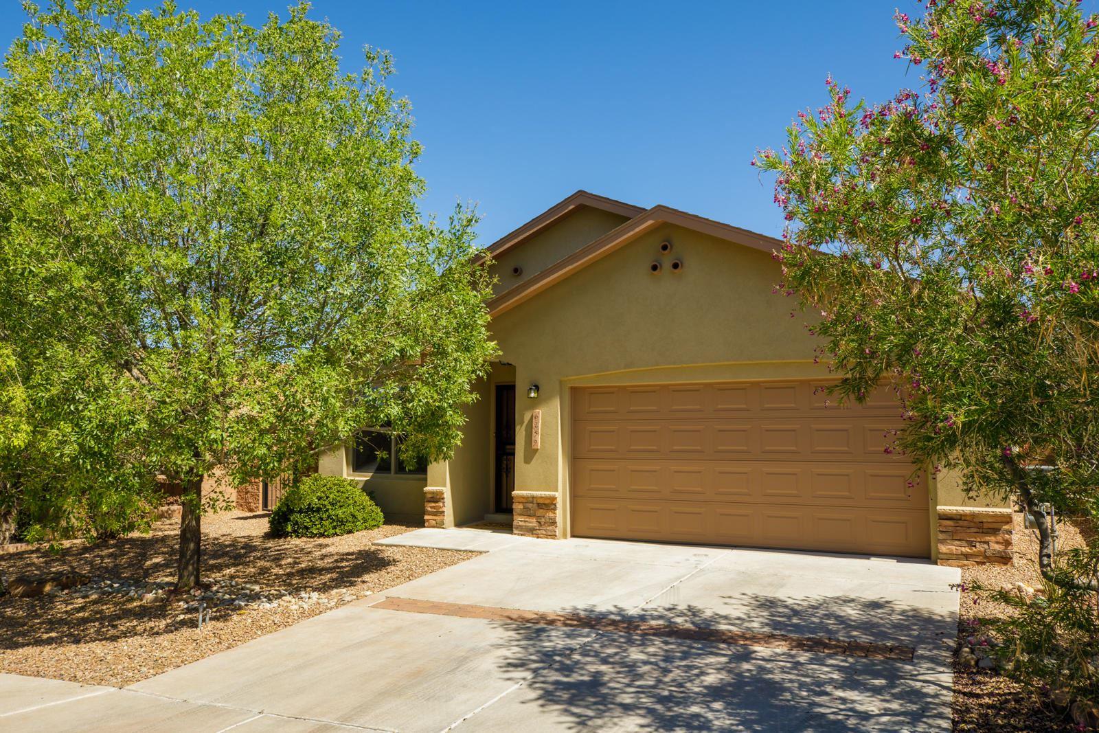6259 Nardos Road NW, Albuquerque, NM 87114 - #: 972128