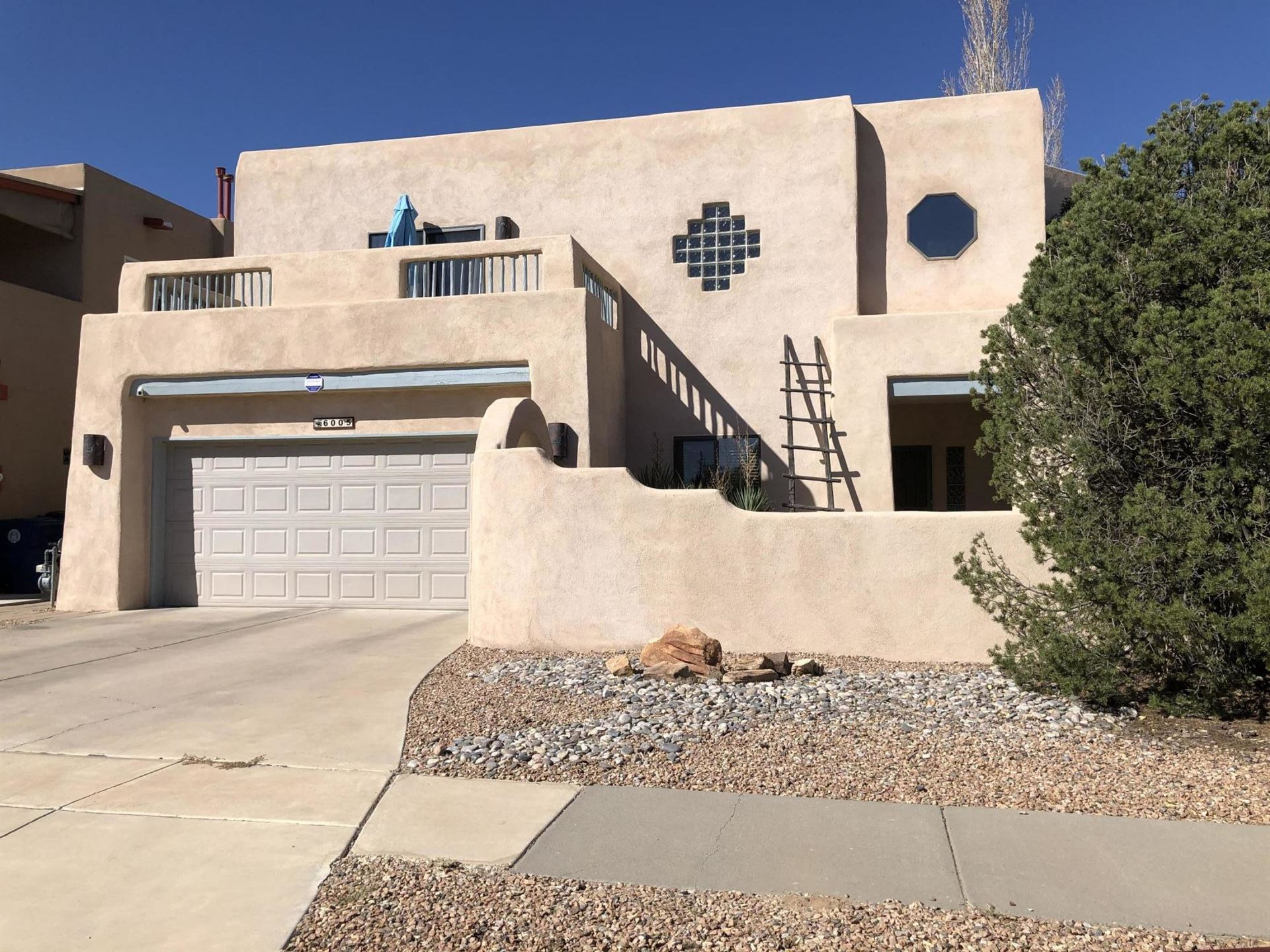 6005 KIVA Street NW, Albuquerque, NM 87120 - #: 978128