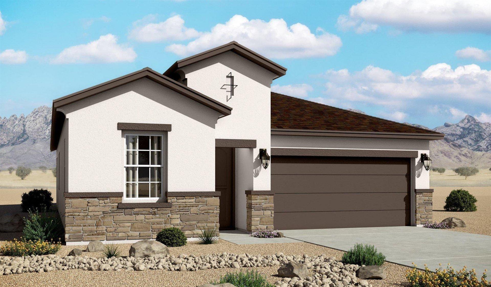 7348 Redbloom Road NW, Albuquerque, NM 87114 - MLS#: 984128