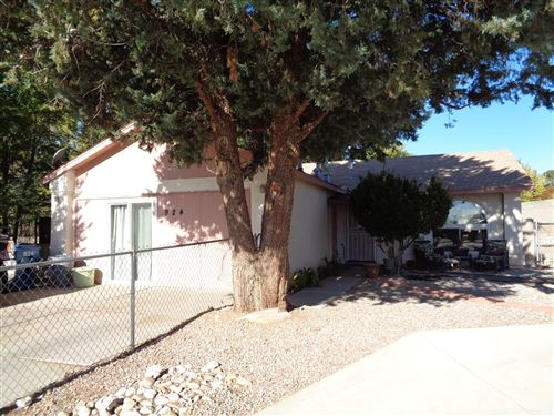Photo of 924 JUAN DE JESUS Court NE, Los Lunas, NM 87031 (MLS # 1003129)