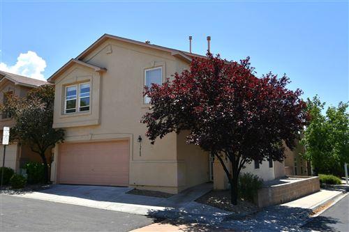 Photo of 12500 MONGOLLOW Way NE, Albuquerque, NM 87111 (MLS # 972129)